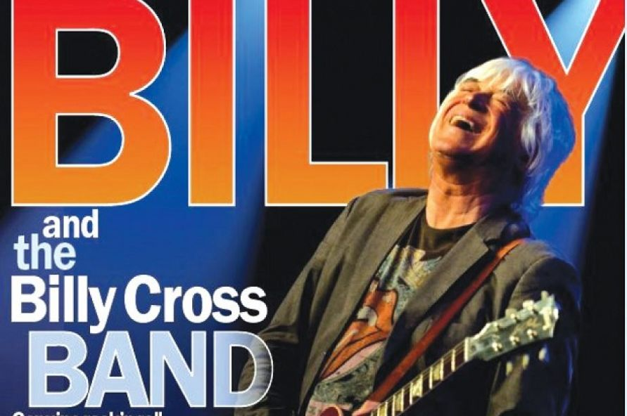 Billy Cross Band