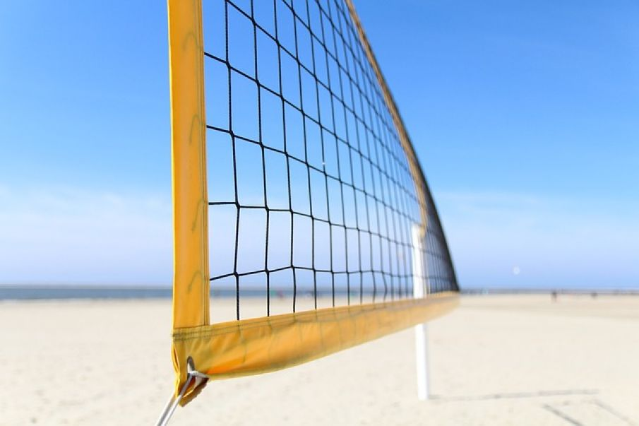 Hvidbjerg Pepsi Max Beachvolley Grand Slam